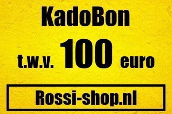 Picture of Kado bon t.w.v. 100 euro - copy