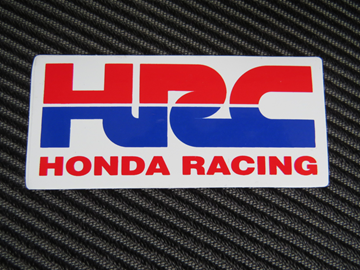 Picture of Sticker HRC Racing