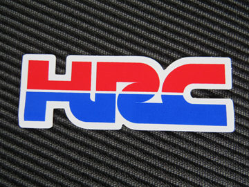 Picture of Sticker HRC
