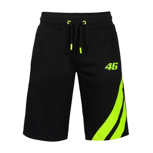 Picture of Valentino Rossi 46 short pants korte broek VRMSP371604
