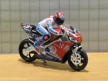 Picture of Jack Miller Ducati desmosedici 2019 1:22