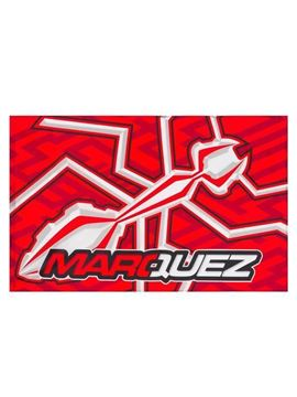 Picture of Marc Marquez #93 ant vlag / flag 1953010