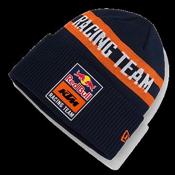 Afbeelding van KTM Red Bull New Era Racing team beanie muts KTM19046