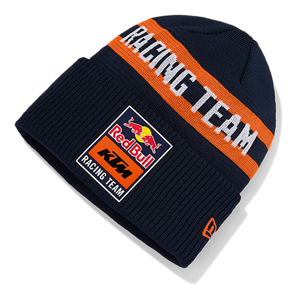 Picture of KTM Red Bull New Era Racing team beanie muts KTM19046