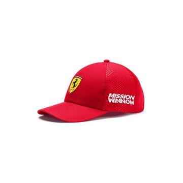 Afbeelding van Scuderia Ferrari Formule 1 team cap / pet