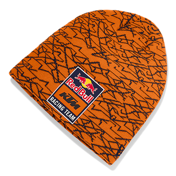 Afbeelding van KTM Red Bull New Era Mosaic beanie muts KTM19050