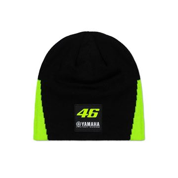 Picture of Valentino Rossi  Yamaha racing Dual beanie muts ydmbe361809