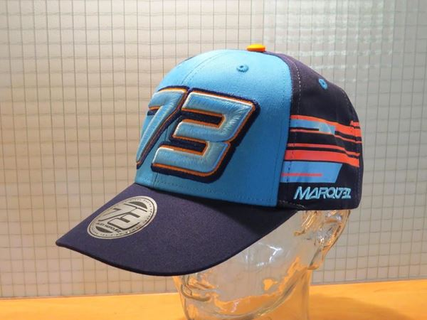 Picture of Alex Marquez #73 cap pet 1942002
