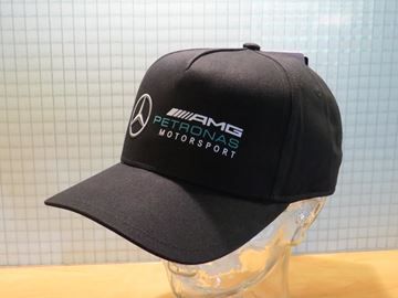 Picture of Mercedes AMG Petronas Formule 1 cap / pet 1181034100000