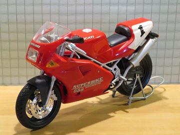 Afbeelding van Ducati 888 1:9 protar