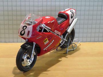 Afbeelding van Ducati 851 1:9 protar