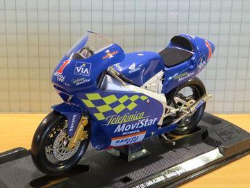 Afbeelding van Emilio Alzamora Honda RS125 2000 1:10