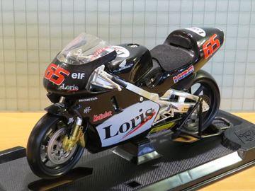 Afbeelding van Loris Capirossi Honda NSR500 2002 1:10