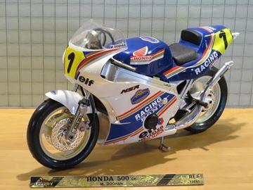 Afbeelding van Mick Doohan Honda 500cc. 1:10 guiloy