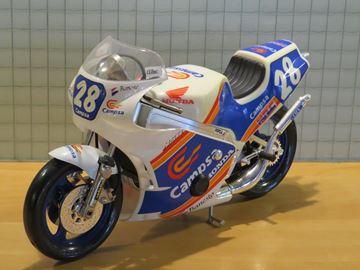 Afbeelding van Sito Pons Honda GP500 1:10 guiloy