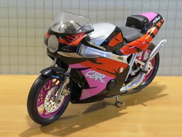Afbeelding van Honda CBR900RR Fireblade 1:10 guiloy