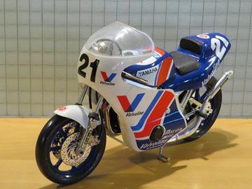 Afbeelding van Yamaha ROC Valvoline 1:10 guiloy