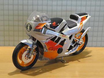 Afbeelding van Honda CBR900RR Tiger Fireblade 1:10 guiloy