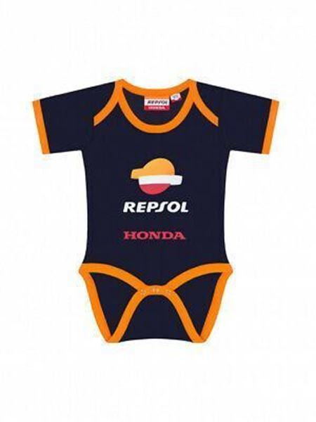 Picture of Repsol Honda baby body romper 1988501