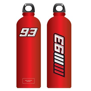 Picture of Marc Marquez aluminium  bottle canteen 1853007