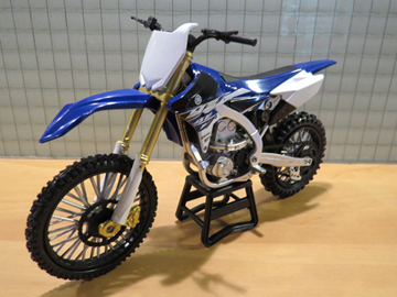Picture of Yamaha YZ450F 1:12 57703