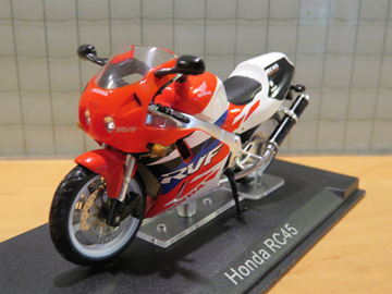 Picture of Honda RC45, RVF 1:24