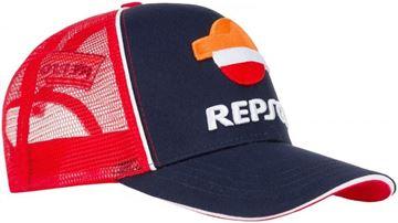 Afbeelding van Honda Repsol Racing MotoGP cap pet 1848504