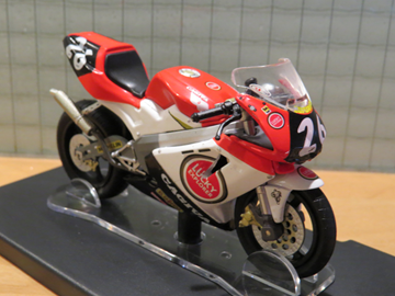 Afbeelding van Valentino Rossi Cagiva Mito EV 1994 1:18