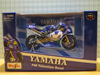 Picture of Valentino Rossi Monster energy Yamaha YZR-M1 2018 1:18 31594