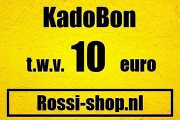 Afbeelding van Kado bon t.w.v. 10 euro