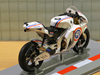 Picture of Nicky Hayden Honda RC212V 2008 Valencia 1:18 diecast