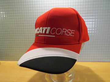 Afbeelding van Ducati corse cap pet 1946006