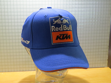 Picture of Red Bull KTM Tech3 team cap pet