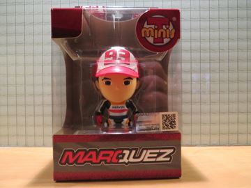 Picture of Marc Marquez T minis cap figure