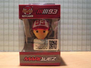 Picture of Marc Marquez Repsol T minis cap keyring