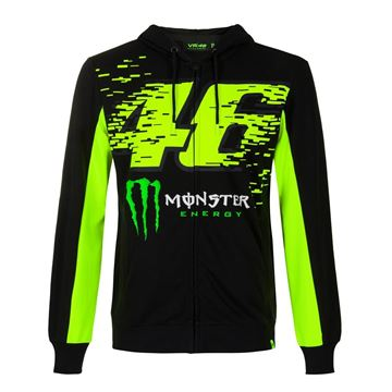 Picture of Valentino Rossi Monza Rally hoodie MOMFL397204