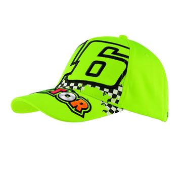 Picture of Valentino Rossi 46 the doctor cap petVRMCA390228
