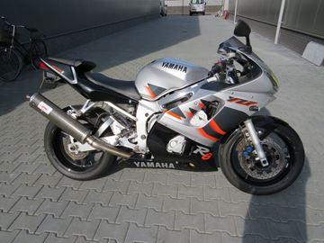 Afbeelding van Yamaha YZF R6 1999