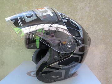 Afbeelding van HJC FG-JET Dukas jethelm jet helm