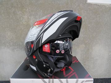 Picture of SMK Glide Sign systeem helm