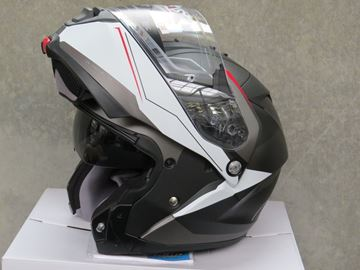 Picture of HJC IS_max Magma systeem helm