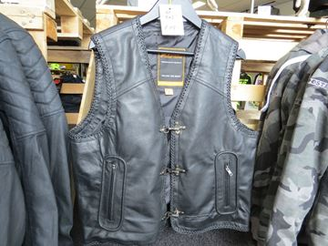 Picture of GC Gas vest / gilet