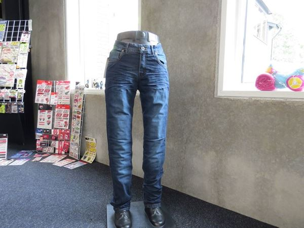 Picture of GC Trigger kevlar jeans