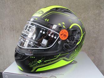 Afbeelding voor categorie Integraal helmen