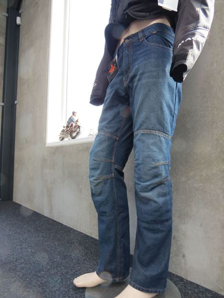 Picture of Richa Exit kevlar jeans