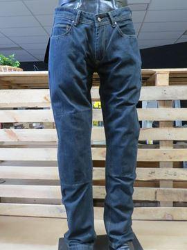 Afbeelding van Booster 650 motorjeans kevlar jeans