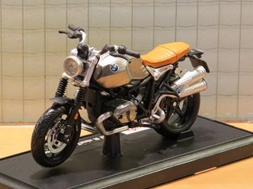 Picture of BMW R NINE T SCRAMBLER 1:18