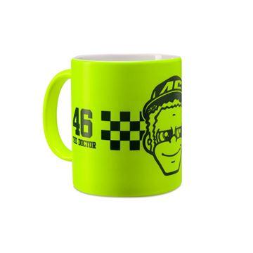 Afbeelding van Valentino Rossi dottorone mok mug  VRUMU398728