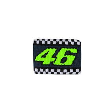 Afbeelding van Valentino Rossi race wristband VRUWR399903