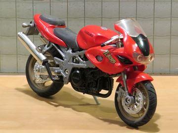 Picture of Suzuki TL1000S 1:18